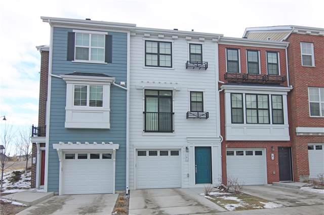 7 Sherwood Row NW, Calgary, AB T3R 0X1 (#C4278701) :: Virtu Real Estate