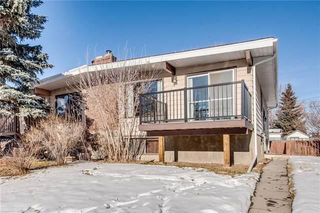 8A Arlington Bay SE, Calgary, AB T2H 2B2 (#C4278717) :: The Cliff Stevenson Group