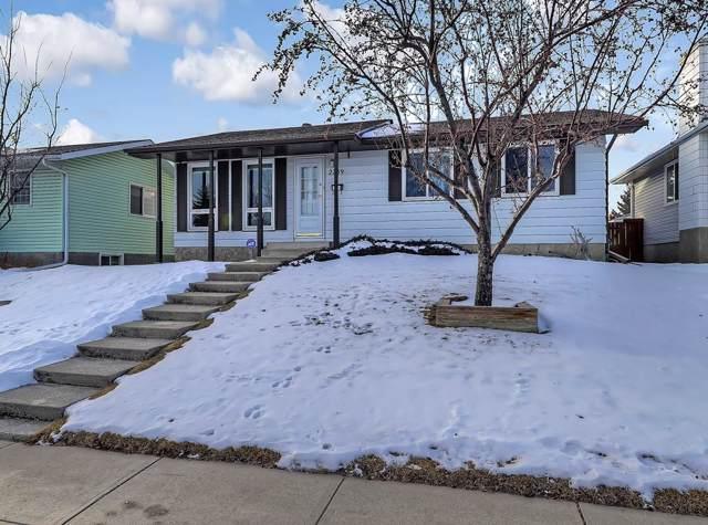 2239 50 Street NE, Calgary, AB T1Y 1B6 (#C4278718) :: Virtu Real Estate