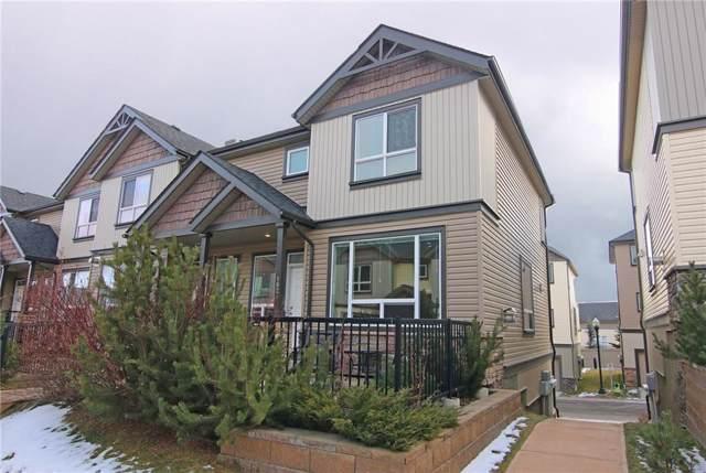 182 Kincora Heath NW, Calgary, AB T3R 0G6 (#C4278719) :: Redline Real Estate Group Inc