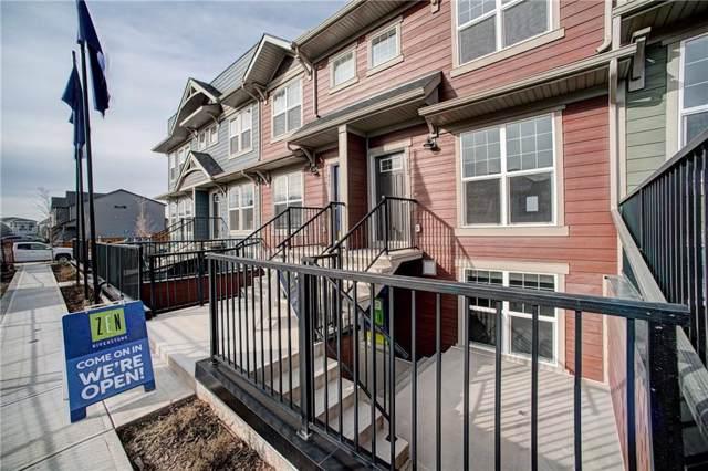 132 Cranbrook Square SE, Calgary, AB T3M 0J1 (#C4278722) :: Redline Real Estate Group Inc