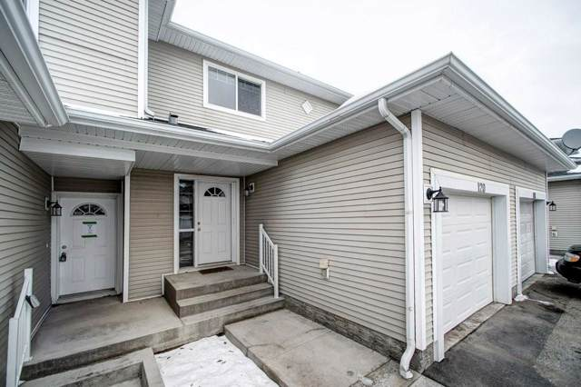 120 Hillview Terrace, Strathmore, AB T1P 1X2 (#C4278729) :: Redline Real Estate Group Inc