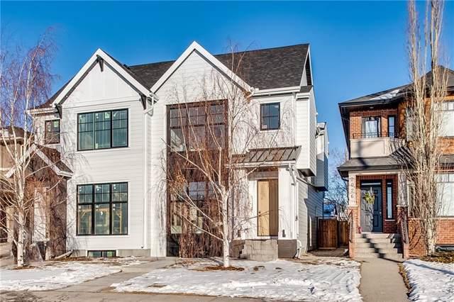 2028 38 Avenue SW, Calgary, AB T2T 2K4 (#C4278736) :: Redline Real Estate Group Inc