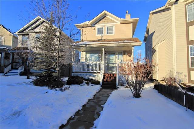 138 Bridleridge Circle SW, Calgary, AB T2Y 3C8 (#C4278745) :: The Cliff Stevenson Group