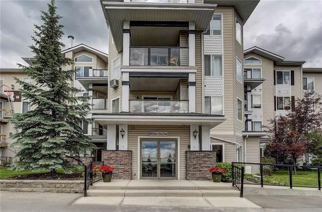 369 Rocky Vista Park NW #111, Calgary, AB T3G 5K7 (#C4278759) :: Redline Real Estate Group Inc