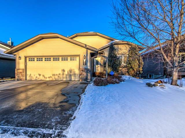 112 Lakeside View, Strathmore, AB T1P 1A1 (#C4278761) :: Redline Real Estate Group Inc