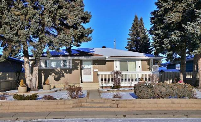 5024 Maryvale Drive NE, Calgary, AB T2A 2T3 (#C4278768) :: Redline Real Estate Group Inc