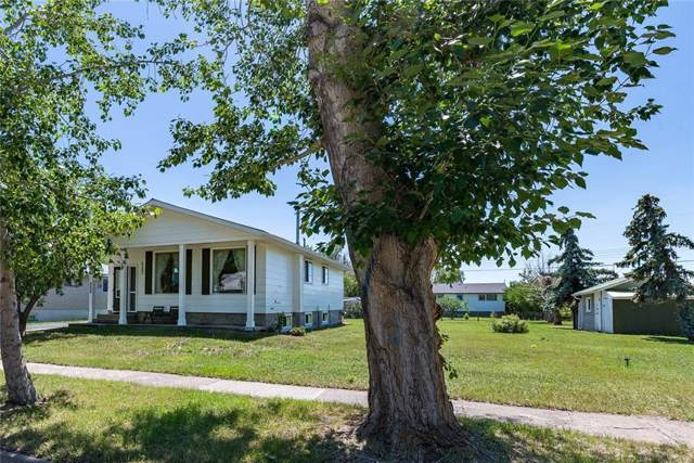 228 Aberdeen Street, Granum, AB T0L 1A0 (#C4278776) :: Redline Real Estate Group Inc