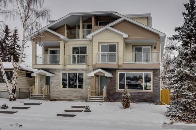 3536 3 Avenue NW, Calgary, AB T2N 0N7 (#C4278792) :: Redline Real Estate Group Inc