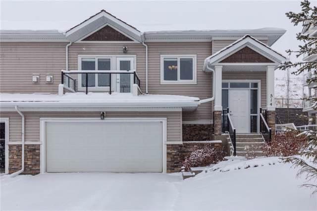 514 Rocky Vista Garden(S) NW, Calgary, AB T3G 0B7 (#C4278797) :: Redline Real Estate Group Inc
