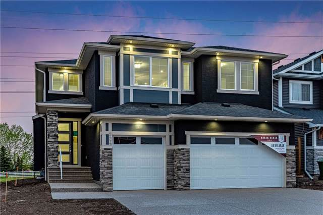 224 Aspenmere Way, Chestermere, AB T1X 0Y2 (#C4278807) :: Redline Real Estate Group Inc