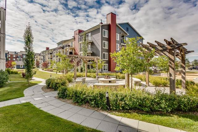 755 Copperpond Boulevard SE #6202, Calgary, AB T2Z 4R2 (#C4278811) :: Canmore & Banff