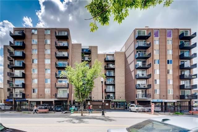 515 17 Avenue SW 3E, Calgary, AB T2S 0A9 (#C4278834) :: Redline Real Estate Group Inc