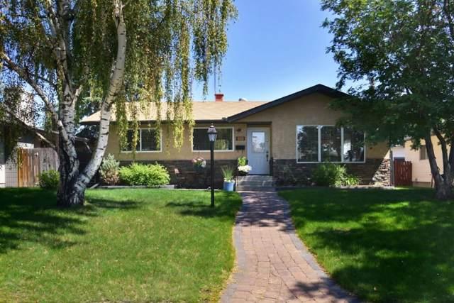 438 Astoria Crescent SE, Calgary, AB T2J 0Y7 (#C4278837) :: Redline Real Estate Group Inc