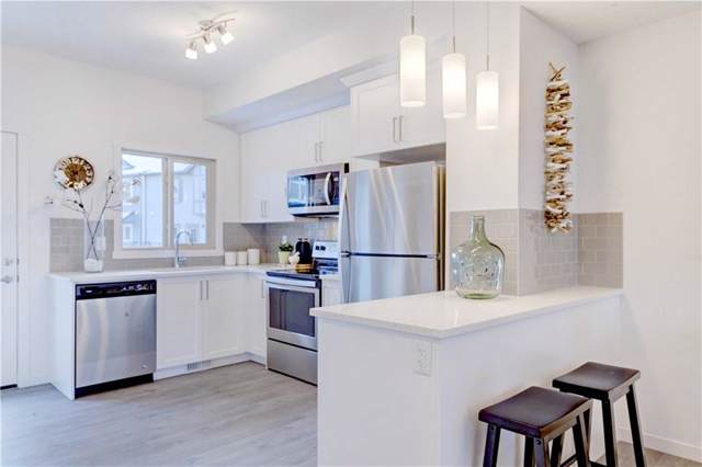 143 Legacy Point(E) SE, Calgary, AB T2X 3Z3 (#C4278849) :: Canmore & Banff
