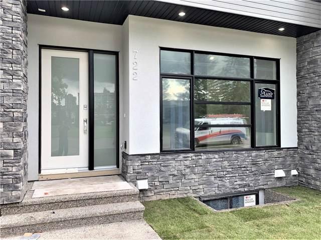 722 37 Street NW, Calgary, AB T2N 3B9 (#C4278859) :: Redline Real Estate Group Inc