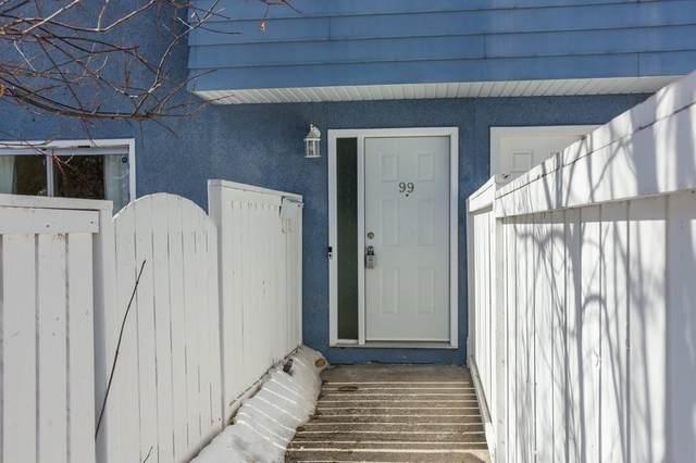 251 90 Avenue SE #99, Calgary, AB T2J 0A4 (#C4278863) :: The Cliff Stevenson Group