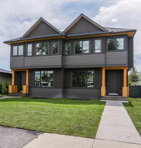 2411 1 Avenue NW, Calgary, AB T2N 0C1 (#C4278882) :: Redline Real Estate Group Inc