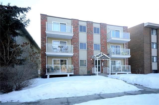 645 Meredith Road NE #8, Calgary, AB T2E 5A9 (#C4278883) :: The Cliff Stevenson Group