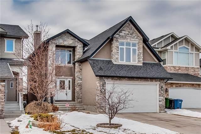 460 Kincora Bay NW, Calgary, AB T3R 1N1 (#C4278892) :: Redline Real Estate Group Inc