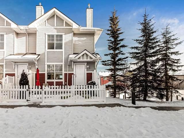3324 New Brighton Garden(S) SE, Calgary, AB T2Z 0A2 (#C4278893) :: Redline Real Estate Group Inc