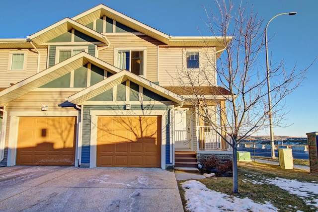 22 Sage Hill Common NW, Calgary, AB T3R 0J6 (#C4278895) :: Canmore & Banff