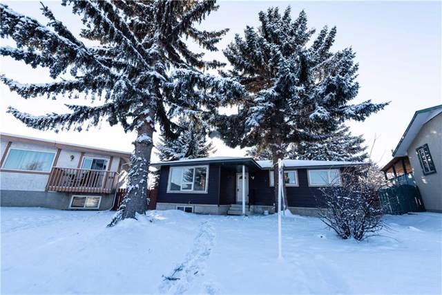 155 Penbrooke Close SE, Calgary, AB T2A 3N9 (#C4278900) :: Calgary Homefinders