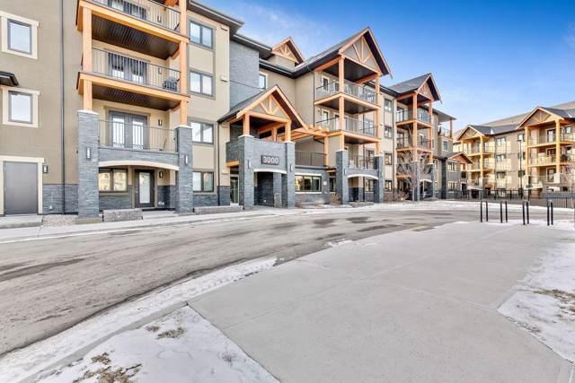 402 Kincora Glen Road NW #3309, Calgary, AB T3R 0V2 (#C4278901) :: Redline Real Estate Group Inc