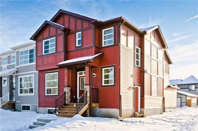 11 Walgrove Terrace SE, Calgary, AB T2X 2H9 (#C4278910) :: The Cliff Stevenson Group