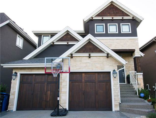 17 Ascot Crescent SW, Calgary, AB T3H 0V1 (#C4278915) :: Canmore & Banff