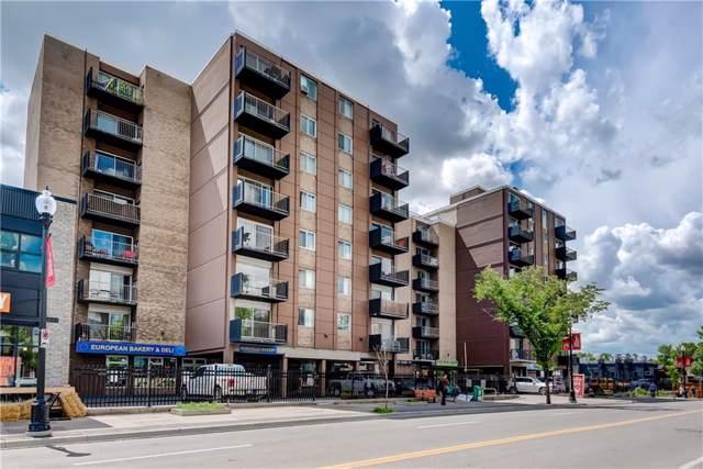 519 17 Avenue SW #260, Calgary, AB T2S 0A9 (#C4278917) :: Redline Real Estate Group Inc