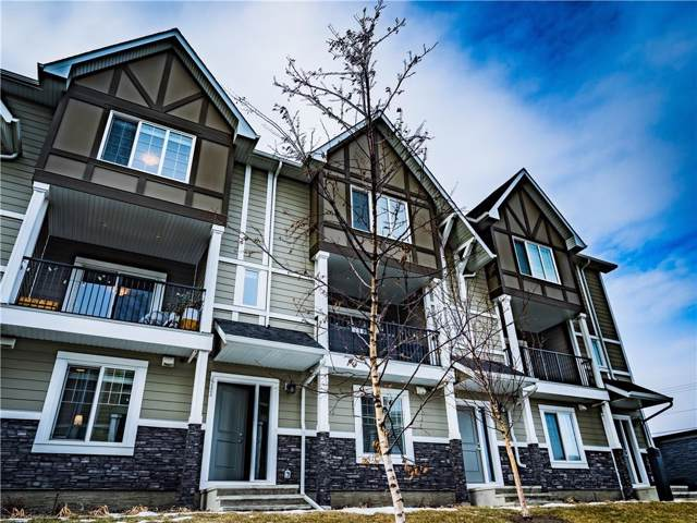 411 Nolanlake Villa(S) NW, Calgary, AB T3R 0Z7 (#C4278924) :: Canmore & Banff