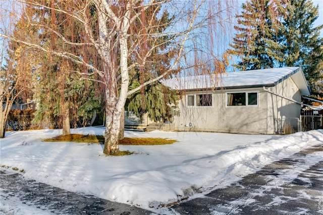 308 Haddon Road SW, Calgary, AB T2V 2Z3 (#C4278927) :: Redline Real Estate Group Inc