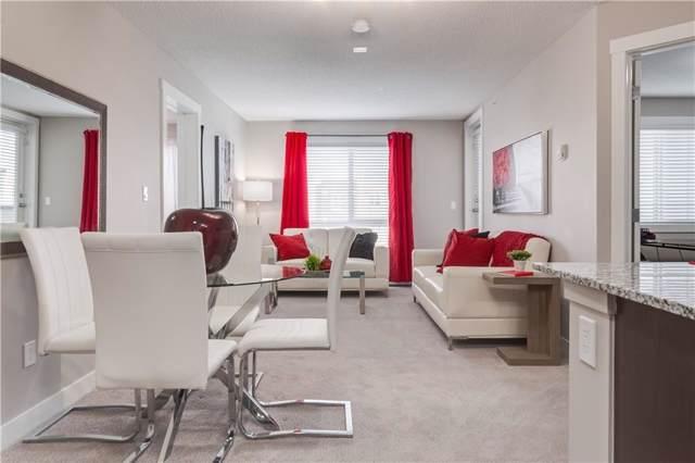 10 Kincora Glen Park NW #412, Calgary, AB T3R 1K1 (#C4278933) :: Redline Real Estate Group Inc