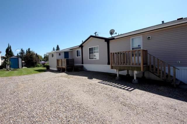 5800 46 Street #5, Olds, AB T4H 1G7 (#C4278943) :: Redline Real Estate Group Inc