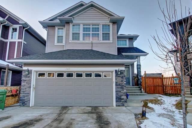 441 Saddlelake Drive NE, Calgary, AB T3J 0R7 (#C4278945) :: Canmore & Banff