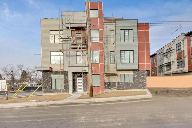 408 27 Avenue NE #115, Calgary, AB T2E 2A4 (#C4278947) :: Redline Real Estate Group Inc