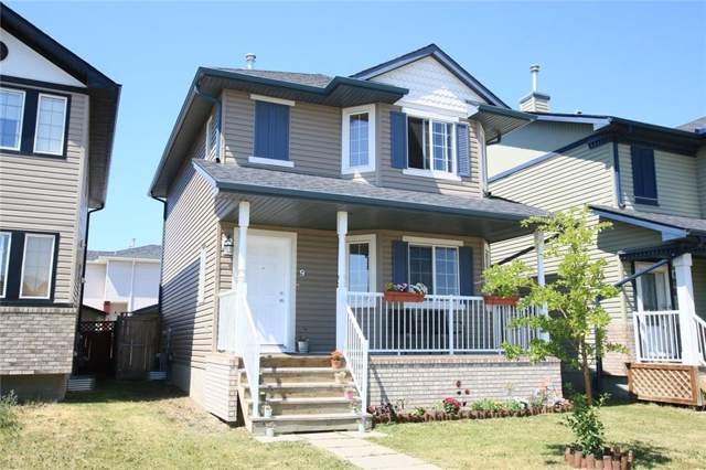 9 Taralake Terrace NE, Calgary, AB T3J 0A8 (#C4278959) :: Canmore & Banff