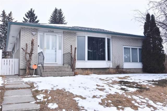 4908 Forego Avenue SE, Calgary, AB T2A 2C5 (#C4278963) :: Calgary Homefinders
