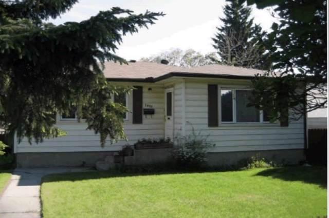 2003 40 Avenue SW, Calgary, AB T2T 1R5 (#C4278965) :: Redline Real Estate Group Inc