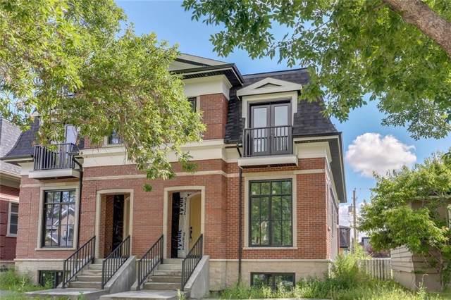 3114 5A Street NW, Calgary, AB T2M 3E2 (#C4278970) :: Virtu Real Estate
