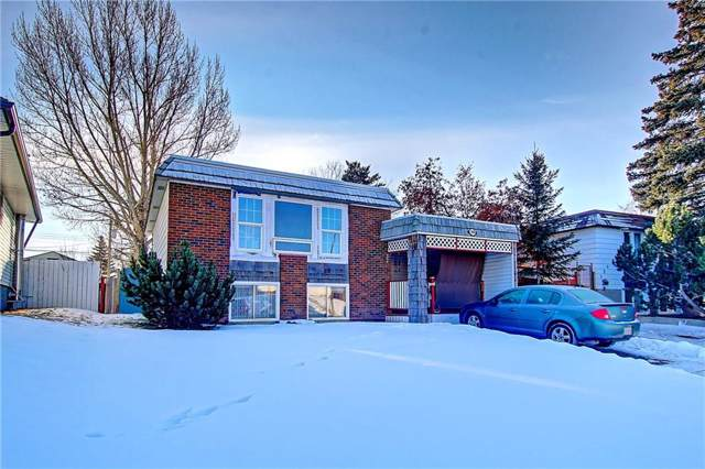 288 Dovercliffe Way SE, Calgary, AB T2B 1W8 (#C4278971) :: Redline Real Estate Group Inc