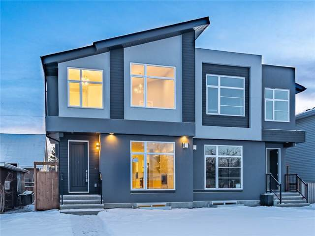 7905 47 Avenue NW, Calgary, AB T3B 1Z2 (#C4278991) :: Redline Real Estate Group Inc