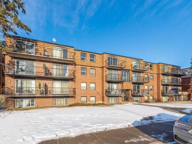 510 58 Avenue SW #301, Calgary, AB T2V 0H7 (#C4278993) :: Redline Real Estate Group Inc