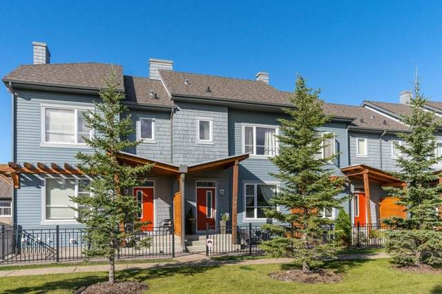 144 Chapalina Square SE, Calgary, AB T2X 0L7 (#C4278994) :: Redline Real Estate Group Inc