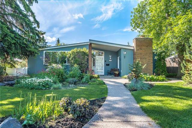 139 Coleridge Road NW, Calgary, AB T2K 1X5 (#C4279000) :: Redline Real Estate Group Inc