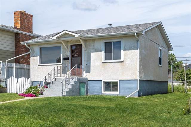 1207 Danloe Street NE, Calgary, AB T2E 5E8 (#C4279003) :: Canmore & Banff