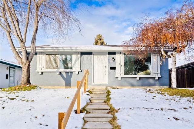 178 Dovercliffe Close SE, Calgary, AB T2B 1W3 (#C4279004) :: Redline Real Estate Group Inc