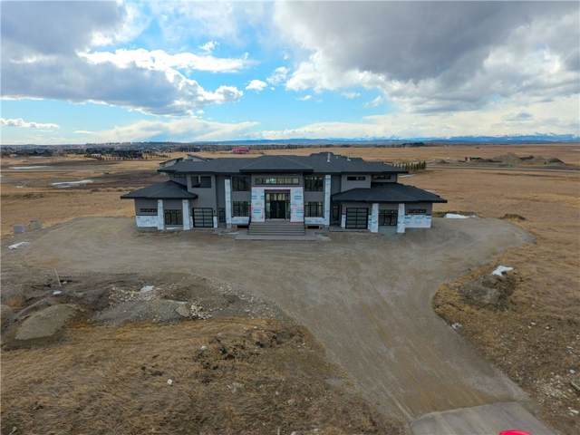 31081 Windhorse Drive, Rural Rocky View County, AB T2Z 0B5 (#C4279010) :: The Cliff Stevenson Group