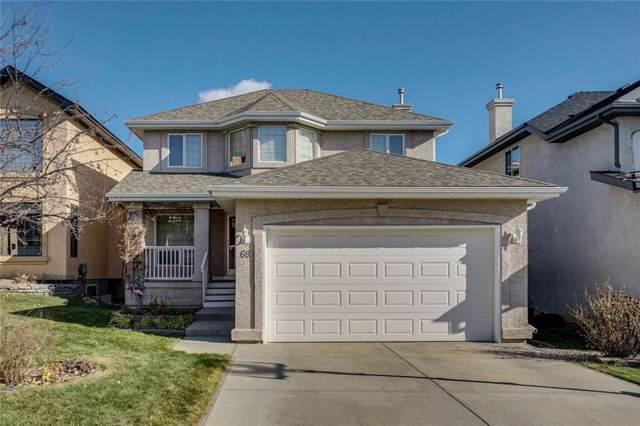 69 Edgeridge Green NW, Calgary, AB T3A 6B1 (#C4279014) :: Redline Real Estate Group Inc